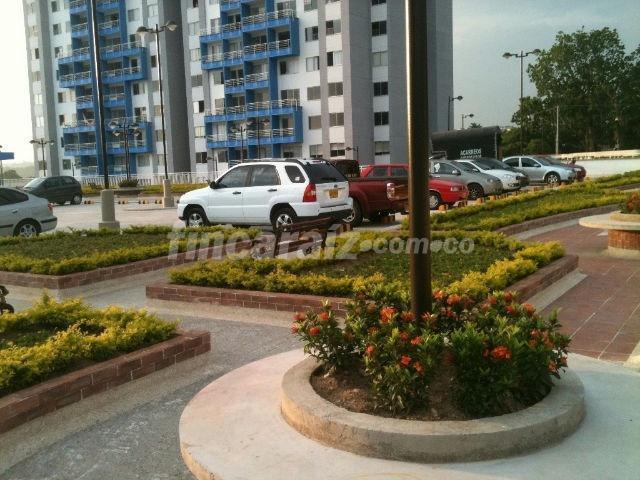 Apartamento en Venta - Floridablanca EL OLIMPO