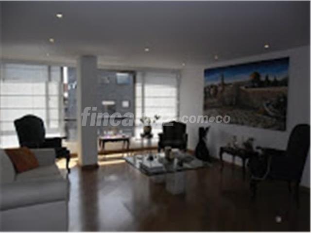 Apartamento en Arriendo  - Bogotá El Retiro