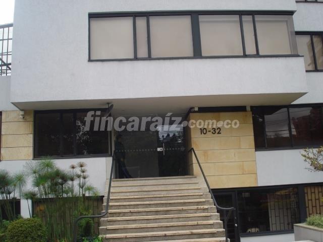 Apartamento en Arriendo  - Bogotá El Nogal