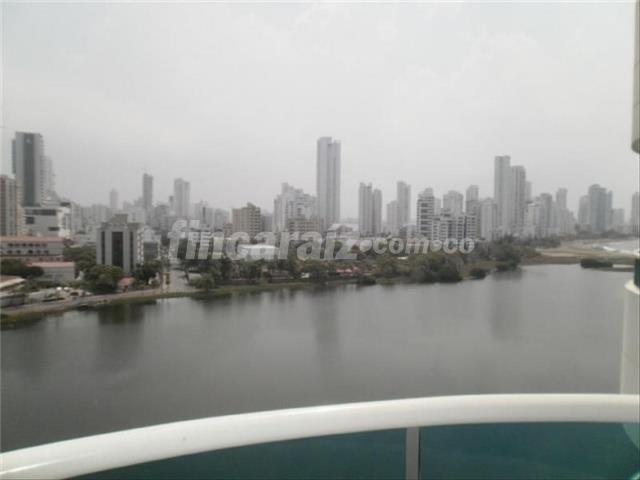 Apartamento en Arriendo  - Cartagena EL LAGUITO