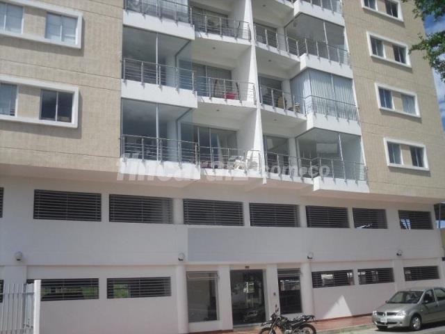 Apartamento en Venta  - Cúcuta CEIBA II
