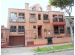 Edificio en Arriendo - Bogotá SANTA ANA