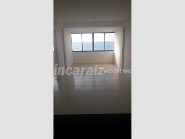 Apartamento en Arriendo  - Cartagena MARBELLA