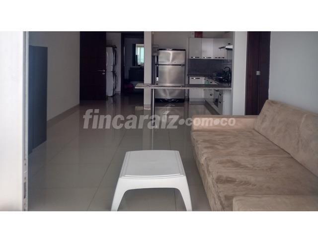 Apartamento en Arriendo  - Cartagena CASTILLOGRANDE