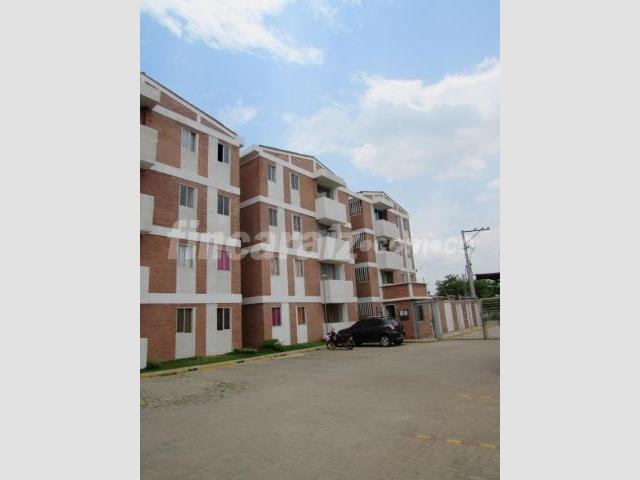 Apartamento en Arriendo  - Cúcuta LA FLORESTA