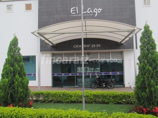 Apartamento en Arriendo  - Floridablanca CONDOMINIO EL LAGO