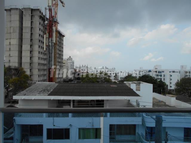 Apartamento en Arriendo  - Cartagena ALTO BOSQUE