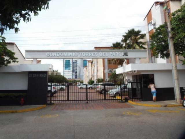 Apartamento en Arriendo  - Cúcuta AV LIBERTADORES