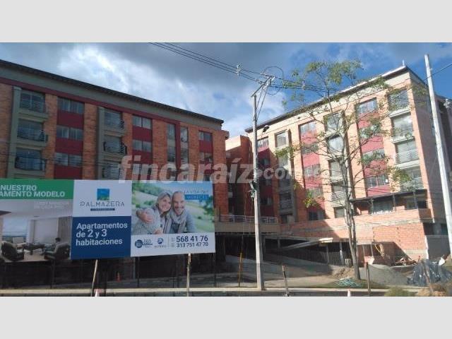 Apartamento en Arriendo  - La Ceja Palmazera