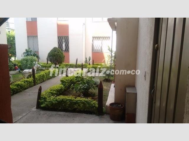 Apartamento en Venta  - Cali Las Ceibas