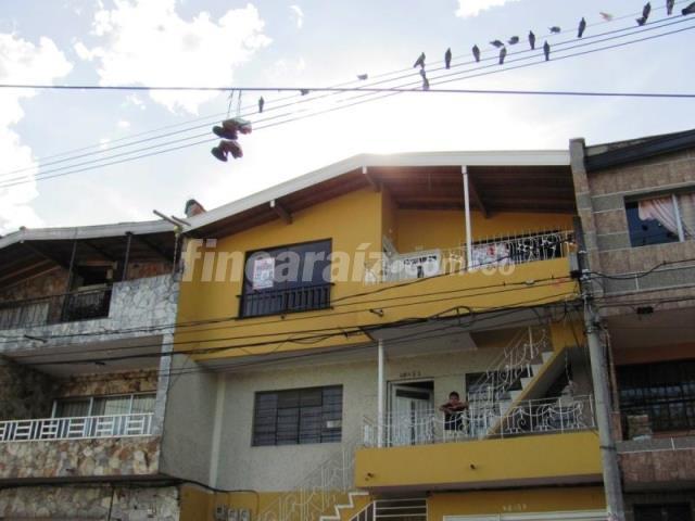 Apartamento en Arriendo  - Medellín SANTA LUCIA