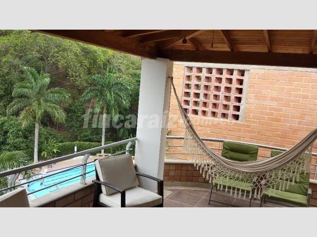 Apartamento en Arriendo  - Santa Fé de Antioquia sanjeronimo
