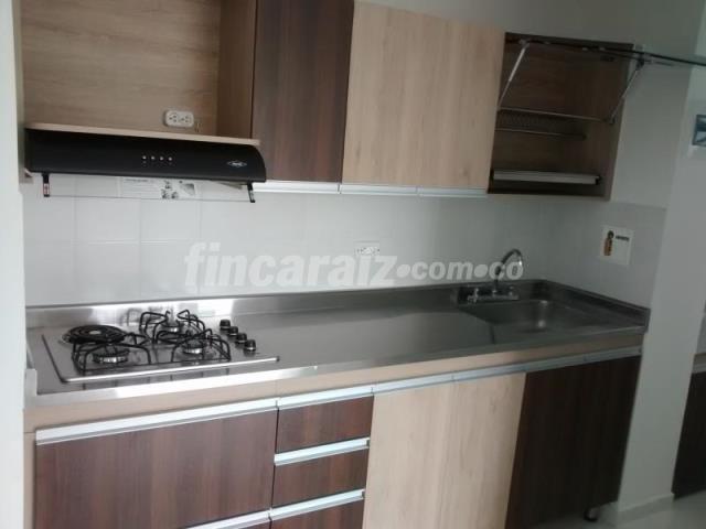 Apartamento en Arriendo  - Copacabana MACHADO