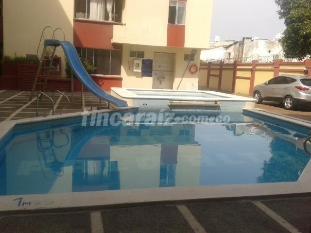 Apartamento en Arriendo  - Cartagena pie de la popa