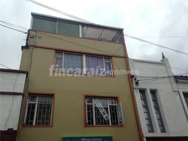 Apartamento en Arriendo  - Bogotá Galerías