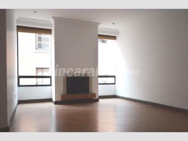 Apartamento en Arriendo  - Bogotá Chico Reservado