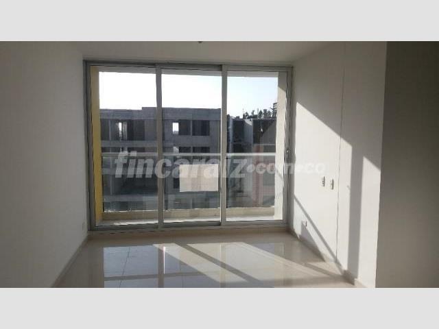 Apartamento en Arriendo  - Cartagena Ternera