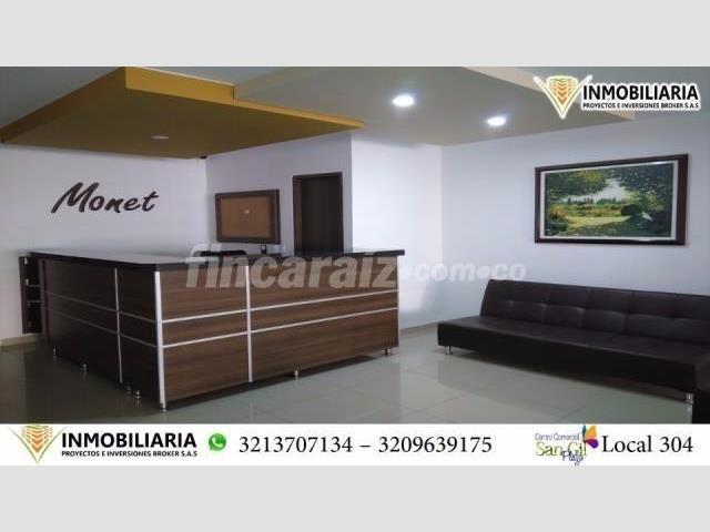 Apartamento en Arriendo  - San Gil CENTRO