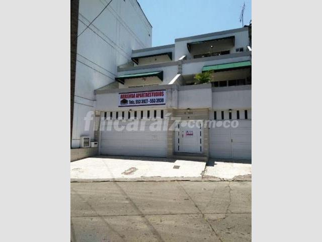 Apartamento en Arriendo  - Cali Tejares De San Fernando