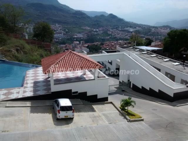 Apartamento en Arriendo  - San Gil Santorini Club