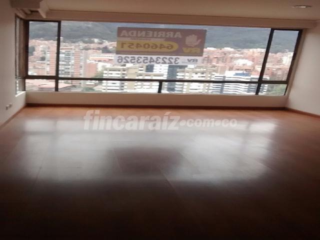 Apartamento en Arriendo  - Bogotá El Lago
