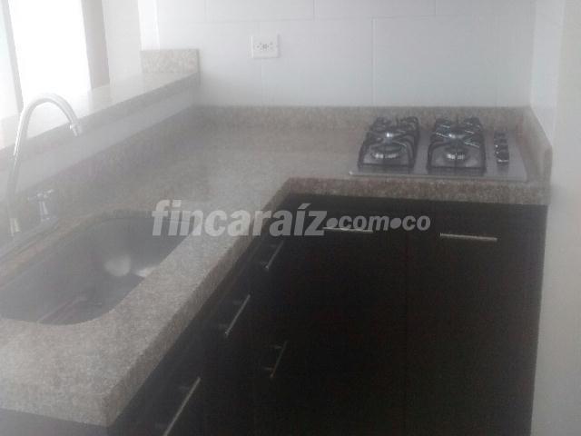 Apartamento en Arriendo  - Bogotá SANTA MARIA DEL LAGO