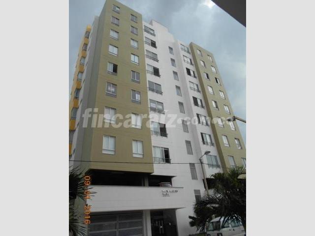 Apartamento en Arriendo  - Cúcuta CEIBA II