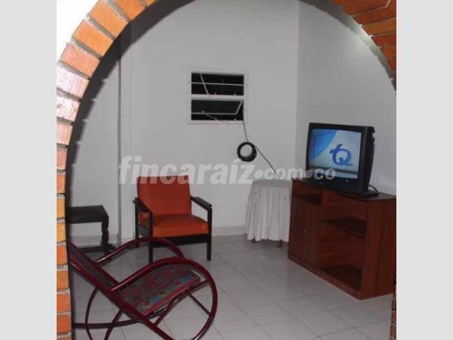 Apartamento en Arriendo  - San Gil