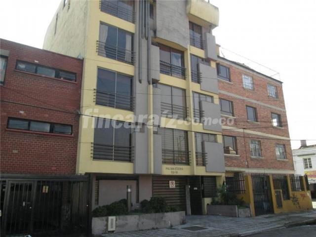 Apartamento en Arriendo  - Bogotá GALERIAS