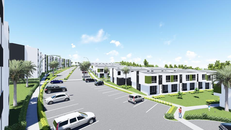 Conenco qbica constructora for Constructoras de viviendas